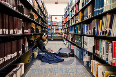 Pace University Photography | Marketing and Communications: 2017.04.06 Pace Library &emdash; 2017.04.06 Pace Library_7376